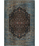 Oriental Weavers Empire 4440l Blue - Navy Area Rug