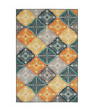 Oriental Weavers Hampton 2063x Multi Area Rug