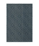 Oriental Weavers Hampton 2332b Navy Area Rug