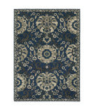 Oriental Weavers Highlands 6682a Midnight Area Rug