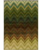 Oriental Weavers Hudson 3458a Brown/Multi Area Rug