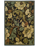 Oriental Weavers Huntington 1279e Brown Area Rug
