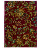 Oriental Weavers Infinity 1105b Red Area Rug