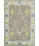 Oriental Weavers Joli 503D Grey - Yellow Area Rug