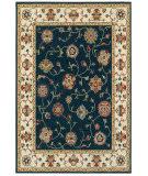 Oriental Weavers Kashan 2336b Navy - Ivory Area Rug