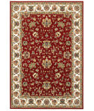 Oriental Weavers Kashan 4929r Red - Ivory Area Rug