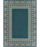 Oriental Weavers Latitude 1503b Blue - Grey Area Rug
