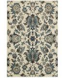 Oriental Weavers Linden 7811A Ivory - Blue Area Rug