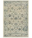 Oriental Weavers Linden 7909A Ivory - Blue Area Rug