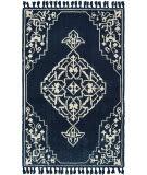 Oriental Weavers Madison 61410 Blue - Ivory Area Rug