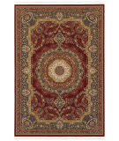 Oriental Weavers Masterpiece 113r Red - Multi Area Rug
