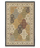 Oriental Weavers Masterpiece 1331x Navy - Multi Area Rug