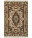 Oriental Weavers Masterpiece 5560W Ivory - Multi Area Rug
