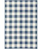 Oriental Weavers Meridian 2598V Blue - Ivory Area Rug