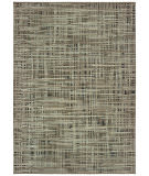 Oriental Weavers Montage 5503e Grey - Green Area Rug