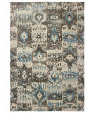 Oriental Weavers Pandora 1334w Blue - Brown Area Rug