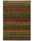 Oriental Weavers Parker 3305c Multi Area Rug