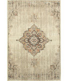 Oriental Weavers Pasha 72j Ivory - Brown Area Rug
