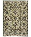 Oriental Weavers Raleigh 022Y5 Ivory - Navy Area Rug