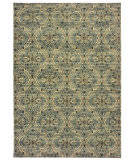 Oriental Weavers Raleigh 4927L Ivory - Blue Area Rug