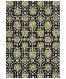 Oriental Weavers Raleigh 533q5 Navy - Ivory Area Rug