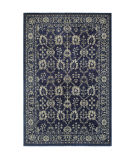 Oriental Weavers Richmond 8020K Navy Area Rug