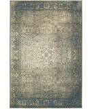Oriental Weavers Pasha 1330E Blue Area Rug
