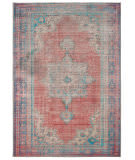 Oriental Weavers Sofia 85819 Red - Blue Area Rug