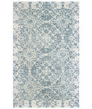 Oriental Weavers Tallavera 55603 Blue - Ivory Area Rug