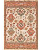 Oriental Weavers Toscana 9570a Ivory - Orange Area Rug