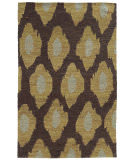 Tommy Bahama Valencia 57708 Chocolate Area Rug