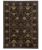 Tommy Bahama Vintage 534n5 Brown Area Rug