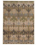 Tommy Bahama Vintage 8122w Tribal Putty Area Rug