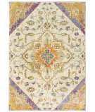 Oriental Weavers Xanadu 073W6 Beige - Orange Area Rug
