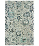 Oriental Weavers Zahra 75508 Grey - Blue Area Rug