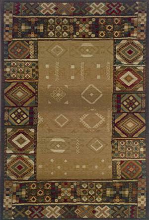 Oriental Weavers Genesis 561Y1 Y1 Area Rug
