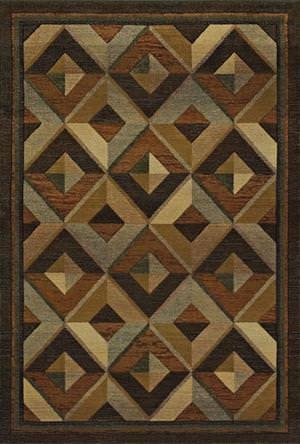 Oriental Weavers Genesis 956Q1 Q1 Area Rug