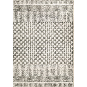 Palmetto Living Adagio 8252 Arrowhead Thatch Green Area Rug
