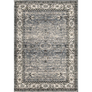 Palmetto Living Aria 8245 Ansley Muted Blue Area Rug