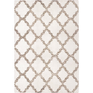 Palmetto Living Cotton Tail Belmar White Area Rug