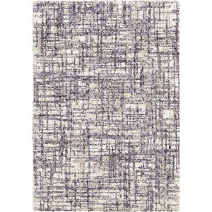Palmetto Living Cotton Tail JA01 Cross Thatch Taupe Area Rug