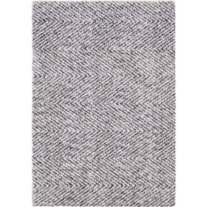 Palmetto Living Cotton Tail Harrington Grey Area Rug