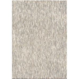 Palmetto Living Next Generation 4431 Multi Solid Taupe Grey Area Rug