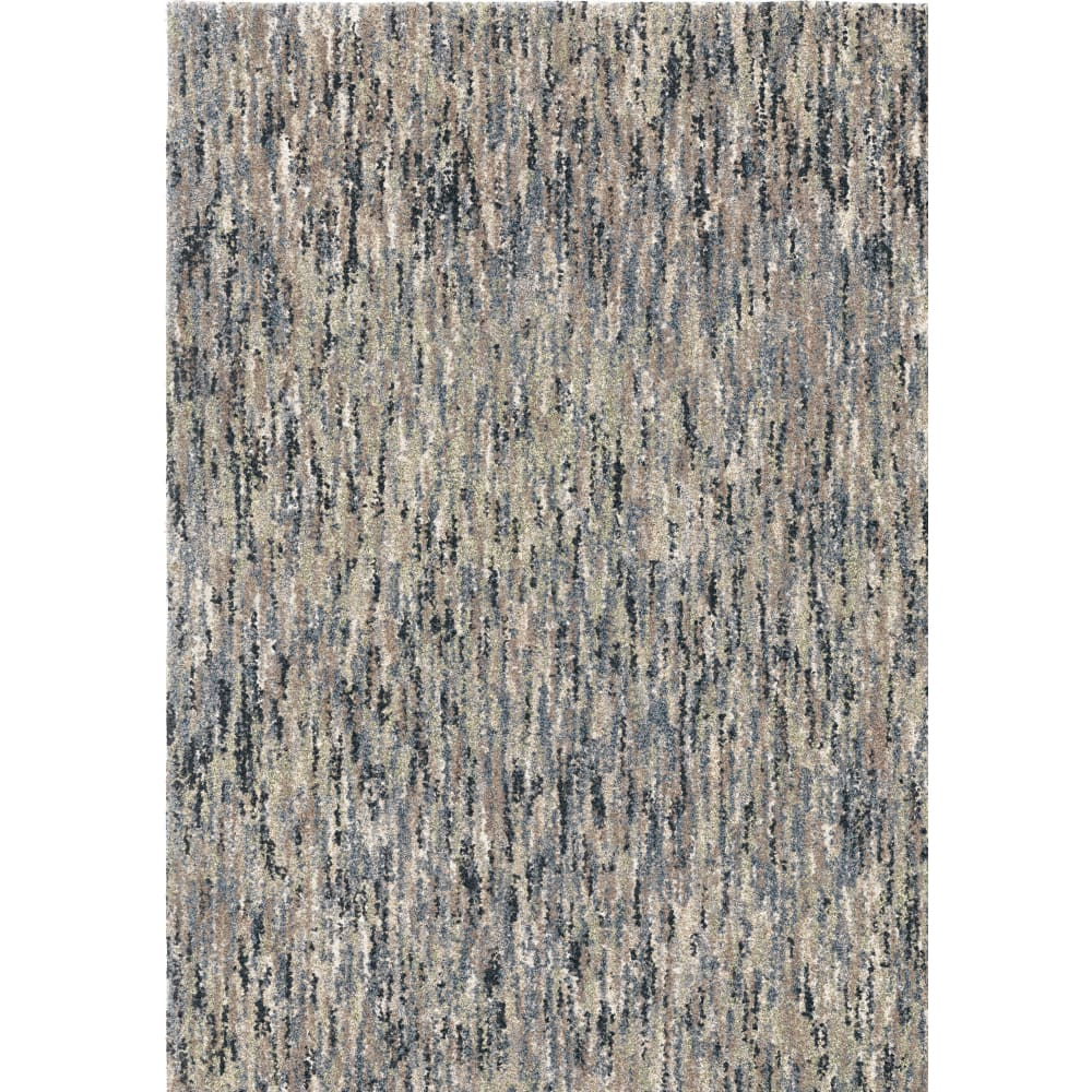 4429 Multi Solid Muted Blue | Rug