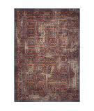 Palmetto Living Alexandria 8907 Northern Mashad Thatch Red Area Rug