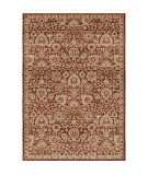 Palmetto Living Aria 8207 Dover Rouge Area Rug