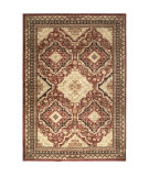 Palmetto Living Aria 8217 Izmir Rouge Area Rug