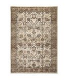 Palmetto Living Aria 8221 Tree Of Life Off White Area Rug