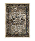Palmetto Living Aria 8238 Ushak Off White Area Rug
