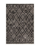 Palmetto Living Casablanca 8428 Tribal 06 Earl Grey Area Rug